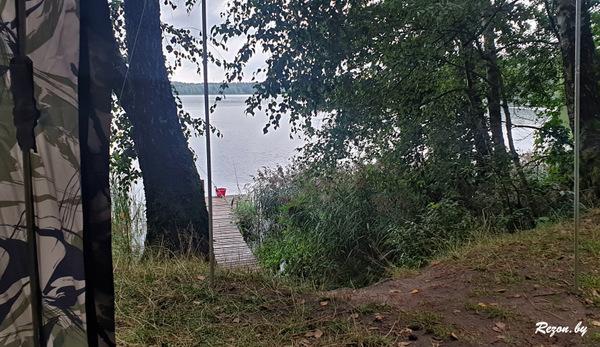 Платная рыбалка в Брестской области