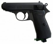 Umarex Walther PPK/S 4.5 мм